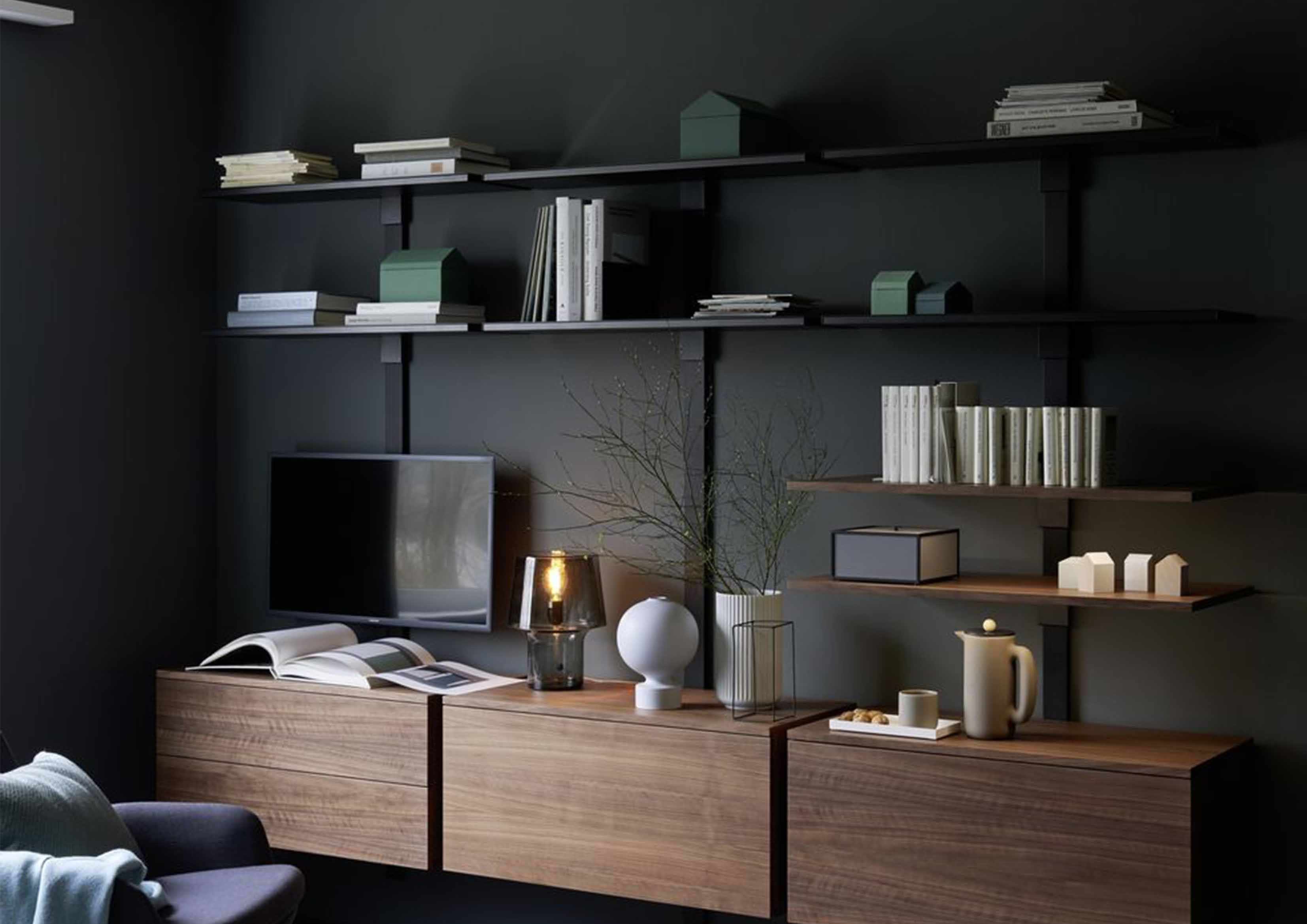 PECASA LIVING - The living area: combining comfort with individuality